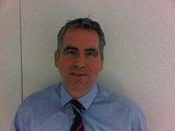 Chris Tinsley - European Metal Recycling's new head of legal