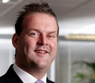 Edward Smethurst, Chairman of the Commerce & Industry Group North West