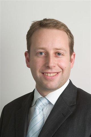 Jonathan Tattersall, Head of Litigation, Addleshaw Goddard - Litigation Team of the Year Winner