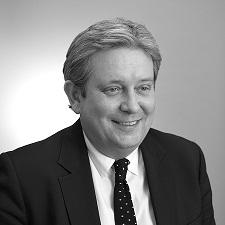 Michael Ball, Partner & Head of Department, Gateley - Employment Team of the Year Winner