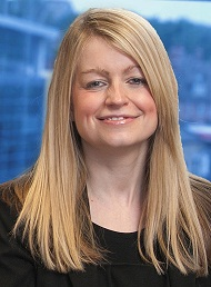 Amanda Maskery, partner at Sintons LLP