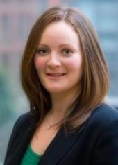 VICKY CLARK TALKS TO.... Jane Cotton – employment lawyer and legal director at DLA Piper UK LLP about social media in recruitment and the workplace