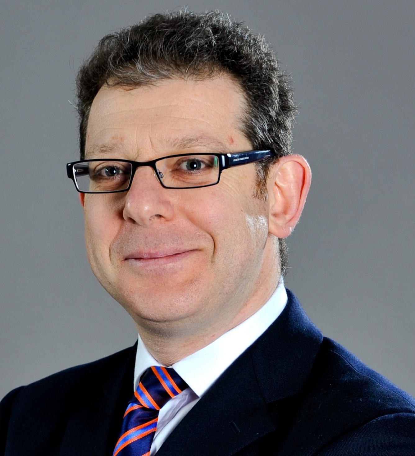 Matthew Lewis, head of employment at Squire Sanders (Leeds)