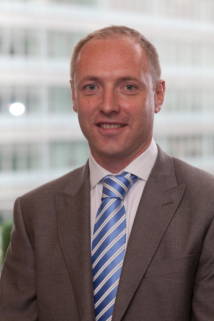 Chris Sutton Partner at JMW Solicitors