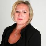 Christine Barker, managing partner at Laytons