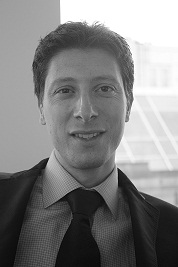 Mark Levine, Director, In-house BCL Legal