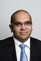 Dahren Naidoo, managing associate at Addleshaw Goddard LLP's City of London & Leeds offices: A changed legal market…