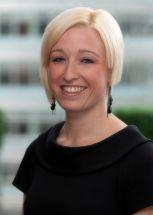 Laura Hadzik, Solicitor JMW - Associate of the Year Winner