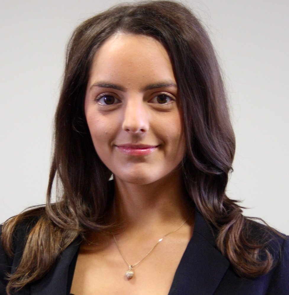Leila Bridgett, Solicitor Roberts Jackson - Trainee Solicitor of the Year Winner