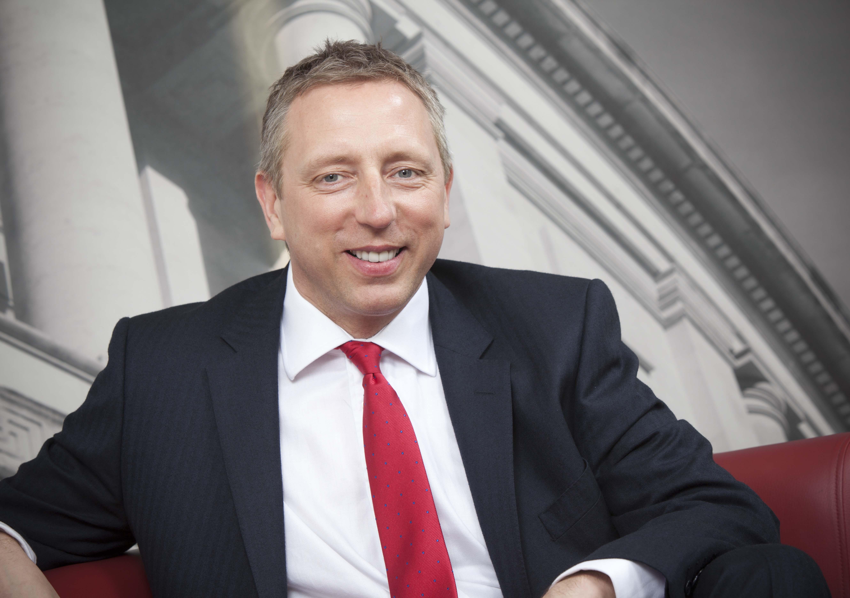 Anthony Barnfather, Head of Regulatory - Regulatory Team of the Year Winner