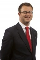 Daniel Herman, partner in the personal injury department at Stewarts Law LLP and head of the Leeds office...