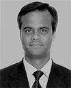 Graham Huntley – founding partner of Signature Litigation...