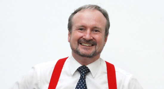 Justin Urquhart Stewart – director & co founder of Seven Investment Management