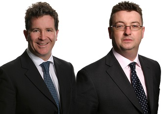 David Watkins, head of real estate, and Bruce Dear, head of London real estate, at Eversheds LLP discuss the inward investor boom & the UK market...