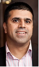 Sonio Singh - partner in the corporate & commercial team at Davis Blank Furniss - discusses the importance of cross-selling between departments within regional law firms....