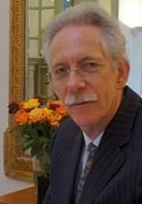 George Rosenberg - director of Exarchou & Rosenberg International Ltd...