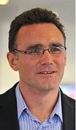 Richard Scorer, National Serious Injury Manager, Slater & Gordon