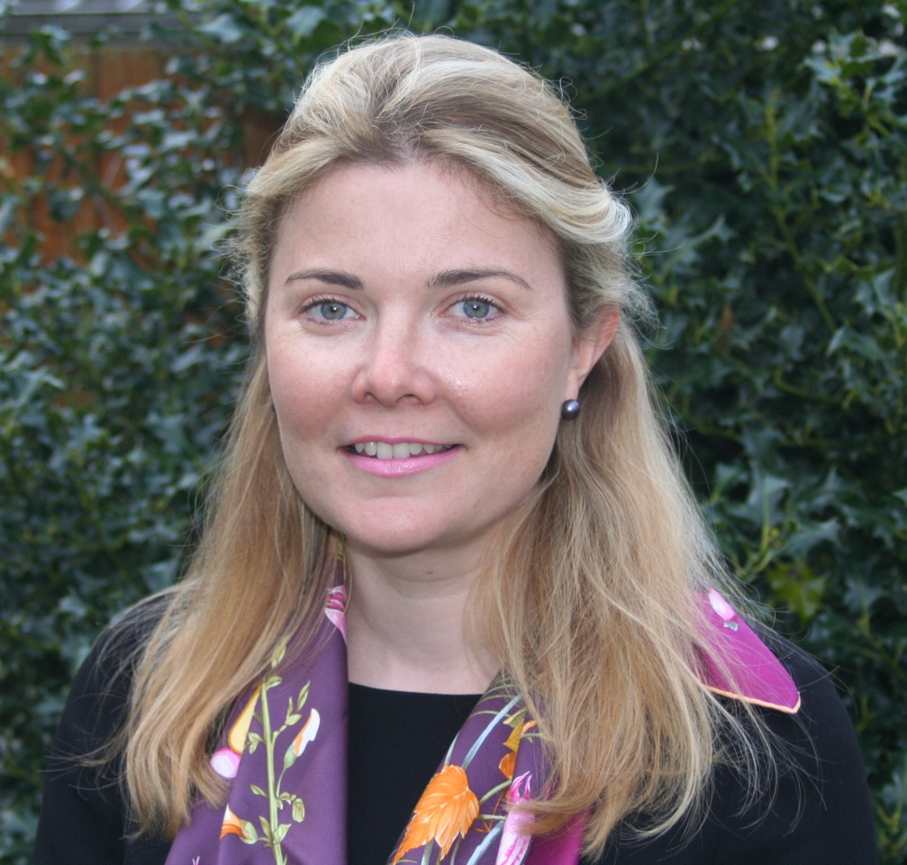 Marion Cail - legal counsel, Ramsay Health Care UK...