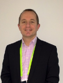 Paul Boyle – general counsel at Airwave...
