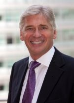 Bill Jones, chairman of JMW Solicitors...