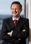 David Pester, Managing Partner at TLT Solicitors in Bristol.  23 August 2013.