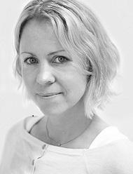 Louise Fishwick, general counsel & company secretary at boohoo.com...