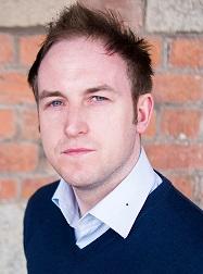 Stephen Morris Pic