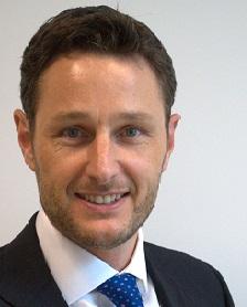Nick Verardi, director at Vannin Capital and Bramden Investments