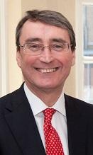Tim Aspinall, managing partner of DMH Stallard
