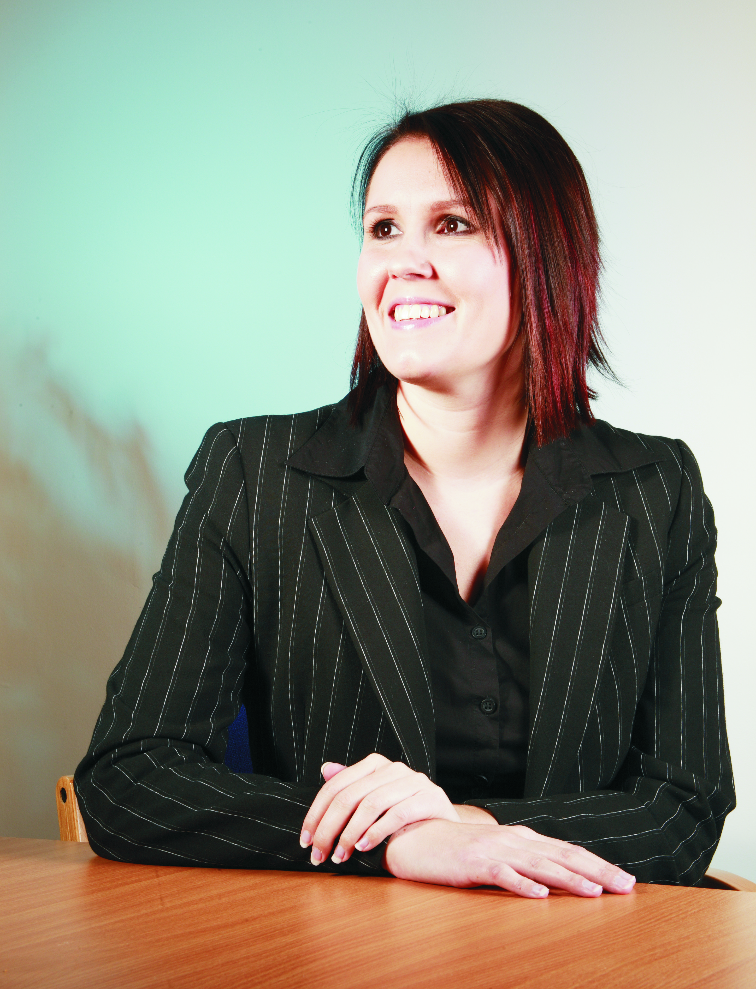 Karen Middleton, head of conveyancing- Brethertons -  East Midlands Regional Conveyancing Firm of 2014