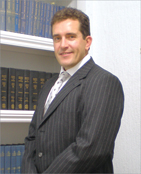 Lloyd Davies, managing of director ConveyLaw - Direct Conveyancer Firm of 2014