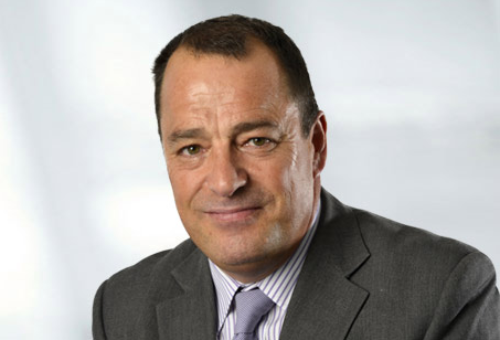 Tom Bridge, Managing Partner at Stephensons - London & South East Conveyancing Firm of 2014