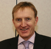 Mark Hobbs, managing director of Howells - Wales & West Midlands Regional Conveyancing Firm of 2014