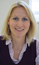 Georgina Inson, senior associate in the South West