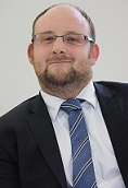 Nick Fear, manager in BCL Legal's Midlands team