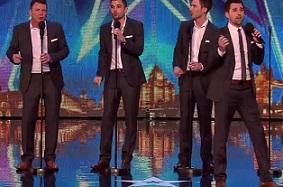 DWF's James Neale on his Britain's Got Talent Journey