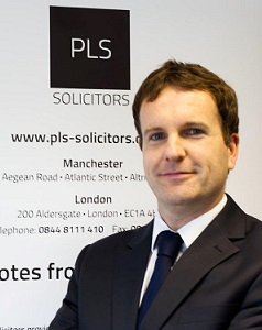 Daniel Hickey – operations director at PLS Solicitors – asks: A Big Firm Approach to a Small Law Firm?