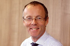 Stewart Wilkinson – managing partner & head of commercial litigation at Royds: A Competent Profession