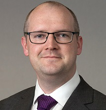 Jim McDonnell - IP & Technology lawyer at DLA Piper - on the challenges of intellectual property