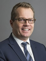 Jan Heuvels – international senior partner at Ince & Co – on the firm's London relocation, its culture, working practices & challenges