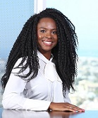 Ify Okpalugo - resourcing consultant at Clyde & Co's Dubai office – on working in the Middle East, the region's challenges and what opportunities exist for lawyers thinking of relocating.