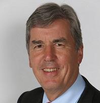 David Wareing