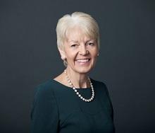 Fay Gillott