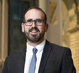 Matthew J. Homewood