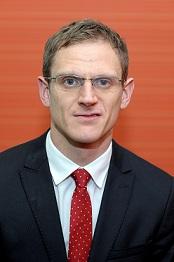 Ryan Hawley