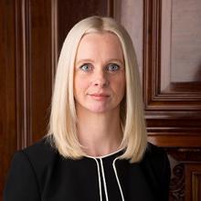 Susanne Shah