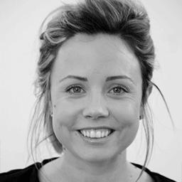 Joanna Marklove