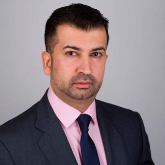Amal Johal