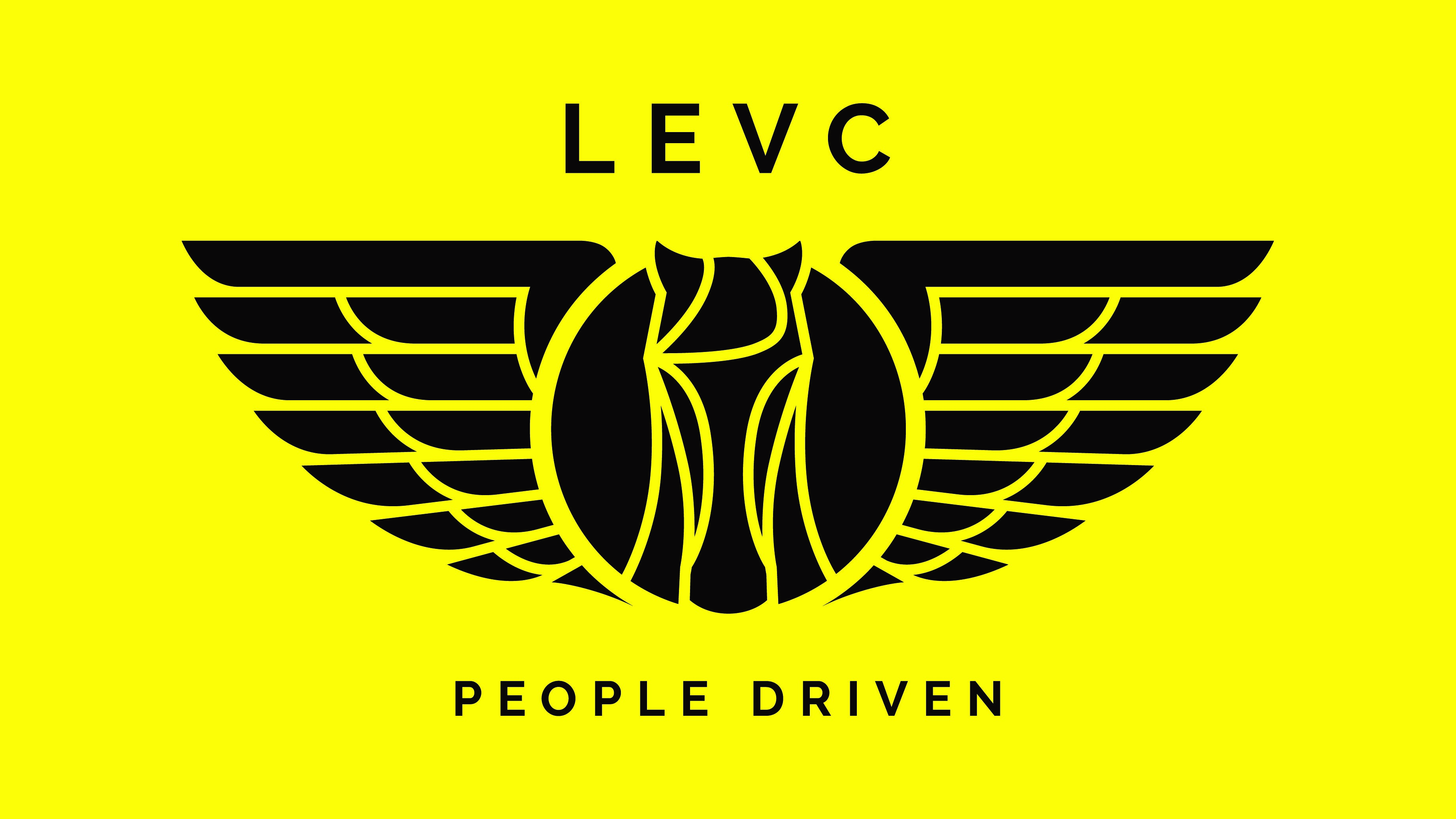 Head of Legal: LEVC