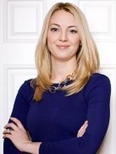 Catherine Thomas, senior director at Vardags